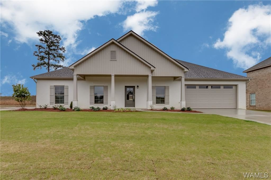 12506 Windword Pointe Drive, Northport, AL 35475 - #: 135065