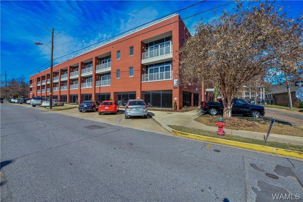 1510 9TH Street #211, Tuscaloosa, AL 35401 - MLS#: 141072