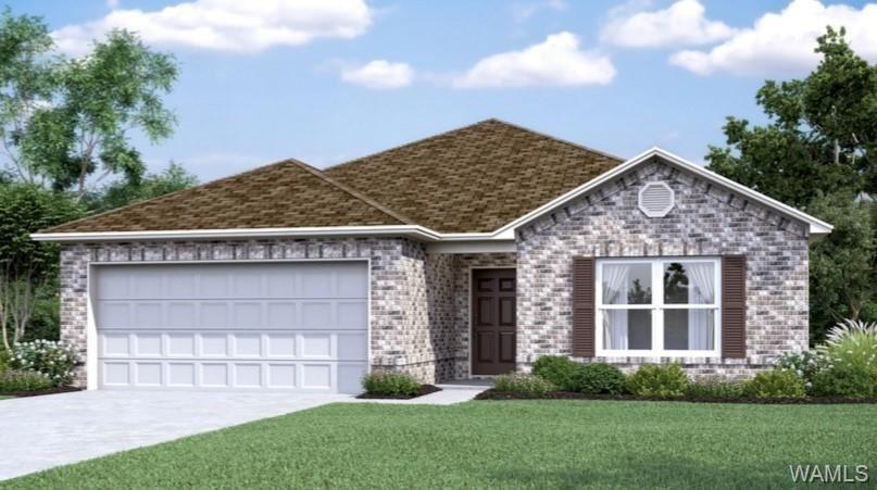16386 Creek Drive, Moundville, AL 35474 - MLS#: 144088