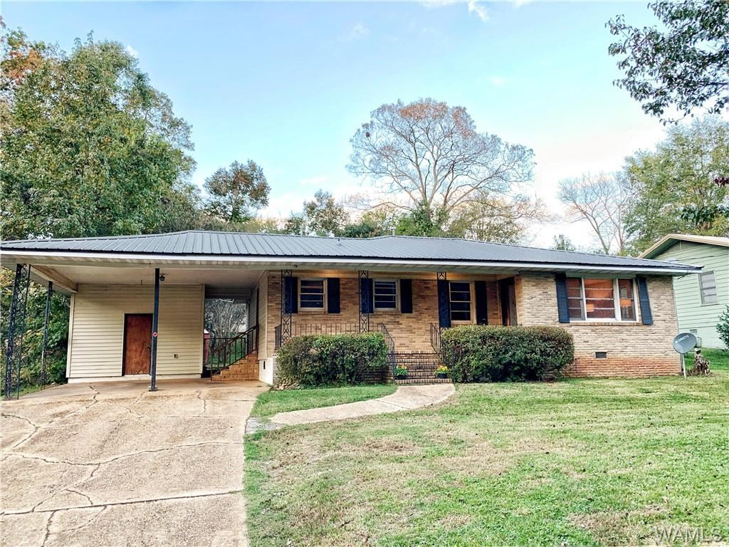 5634 Clearview Hills Drive, Cottondale, AL 35453 - MLS#: 141089