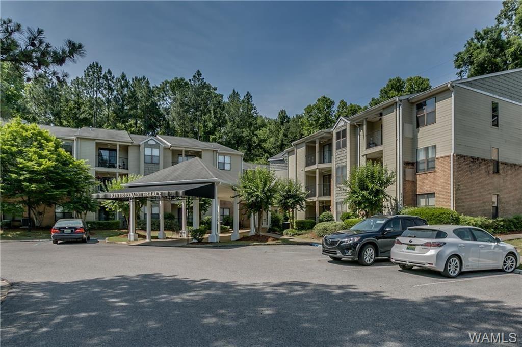 1747 Jack Warner Parkway #303-B, Tuscaloosa, AL 35401 - MLS#: 139091
