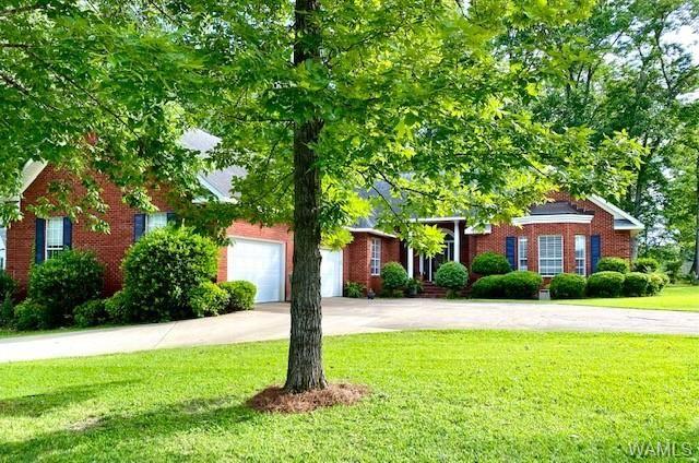 1408 Forest Brook, Demopolis, AL 36732 - MLS#: 144093