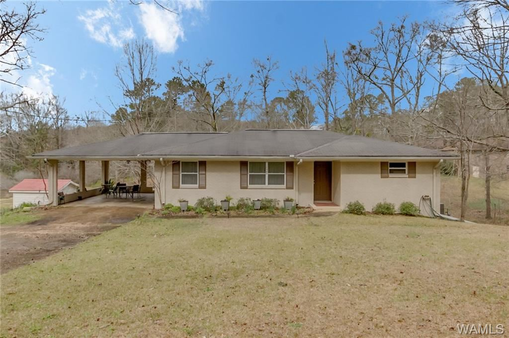 4512 twin lakes Court, Northport, AL 35473 - #: 137099