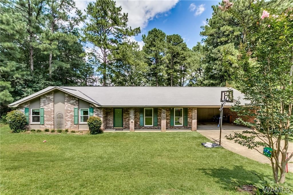 3308 Paddlecreek Lane, Northport, AL 35473 - MLS#: 140101