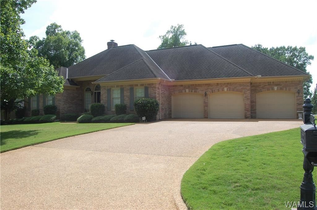 5000 Oak Way, Northport, AL 35473 - MLS#: 140104