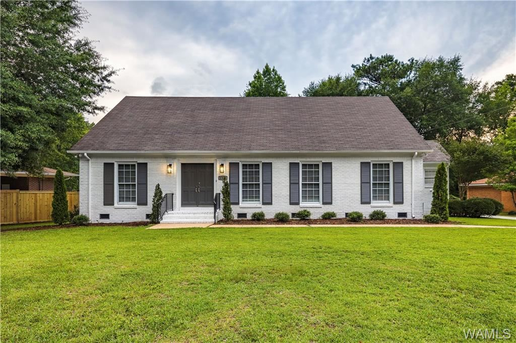 1328 Montclair Circle, Tuscaloosa, AL 35404 - MLS#: 139110