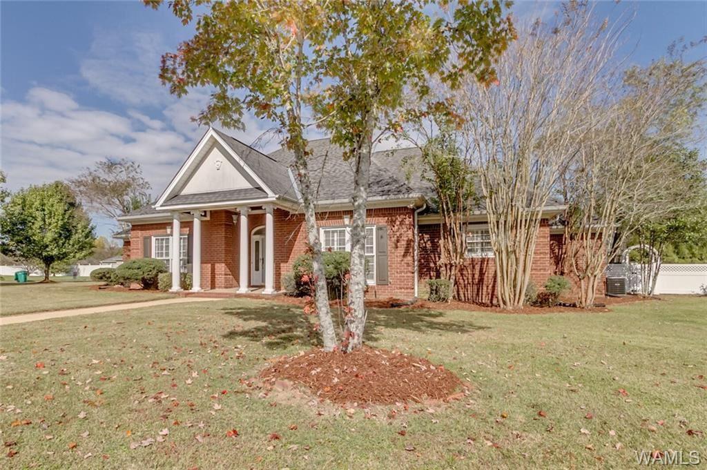 690 HOMESTEAD Lane, Tuscaloosa, AL 35405 - MLS#: 141112