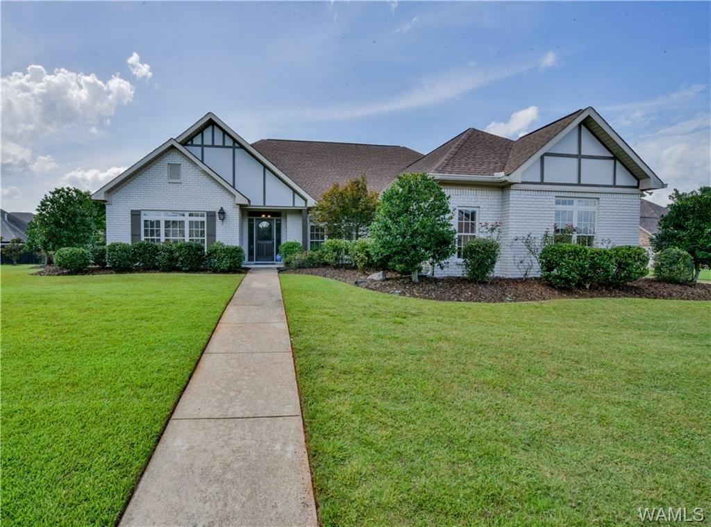 4500 Royale Drive, Tuscaloosa, AL 35406 - MLS#: 140118