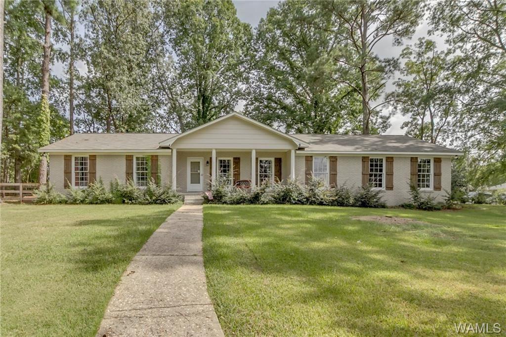 2527 Twin Manor, Northport, AL 35476 - MLS#: 140119