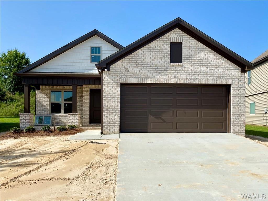 1324 Maxwell Circle #55, Tuscaloosa, AL 35405 - MLS#: 138122