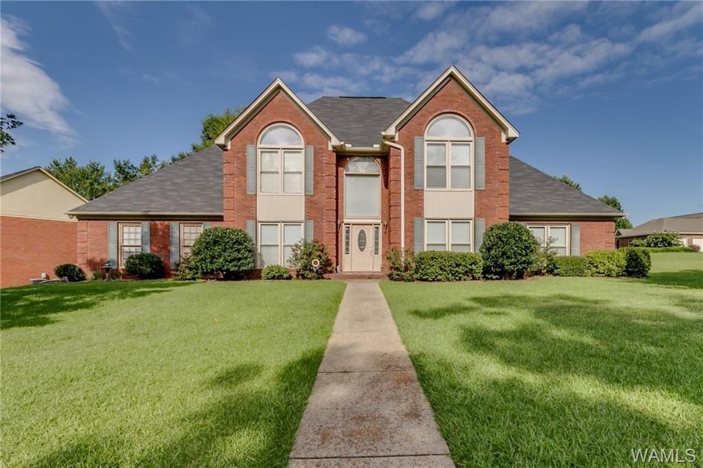 9702 Harvest Lane, Tuscaloosa, AL 35405 - MLS#: 140128