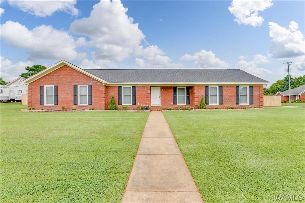 10481 Pine Meadow Drive, Tuscaloosa, AL 35405 - MLS#: 145133