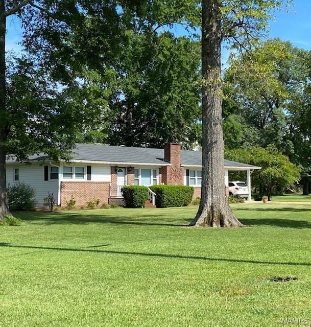 1205 S Cedar Avenue, Demopolis, AL 36732 - MLS#: 139134