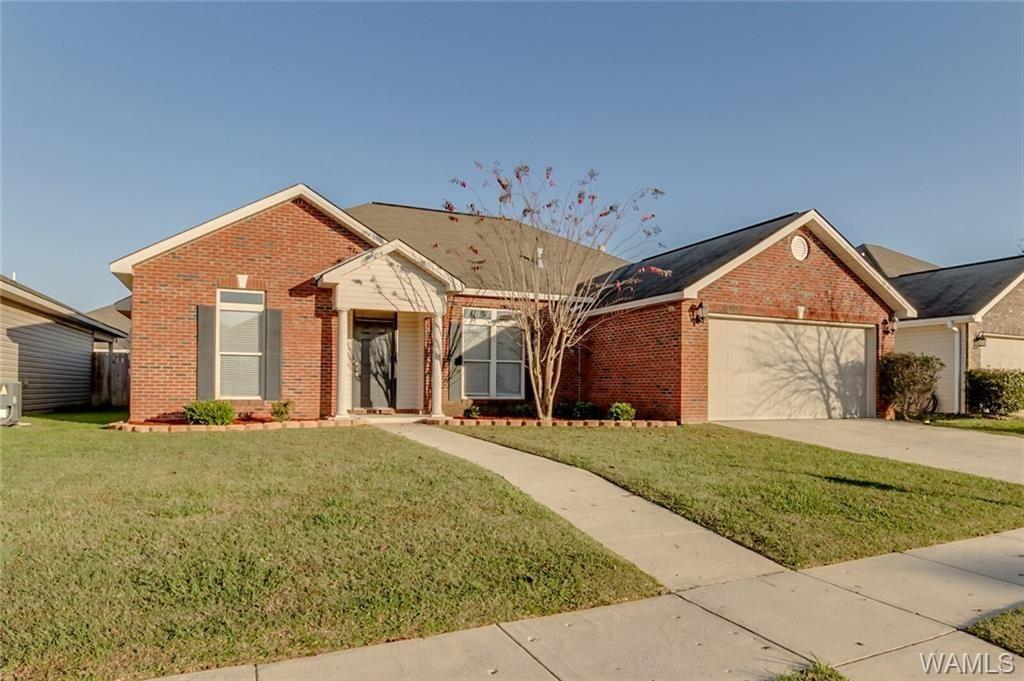 9811 Lenox Lane, Tuscaloosa, AL 35405 - MLS#: 141139