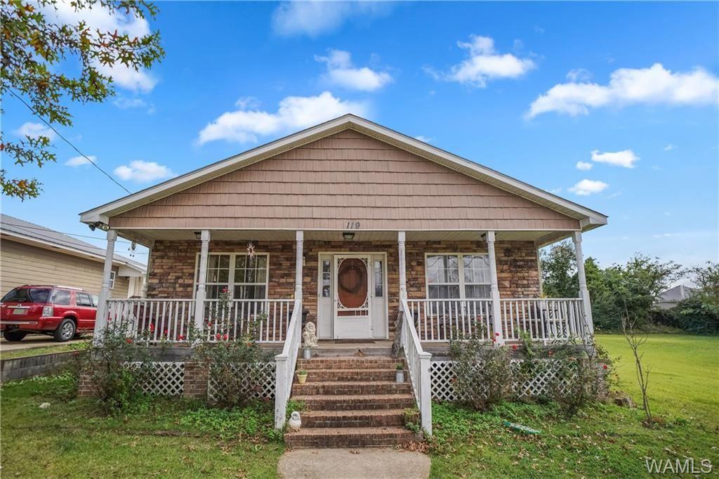 119 Juanita Drive, Tuscaloosa, AL 35404 - MLS#: 141140