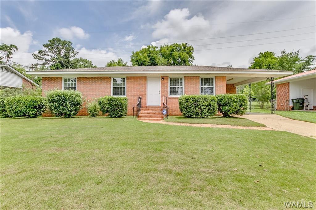 240 30th Street E, Tuscaloosa, AL 35405 - MLS#: 144142