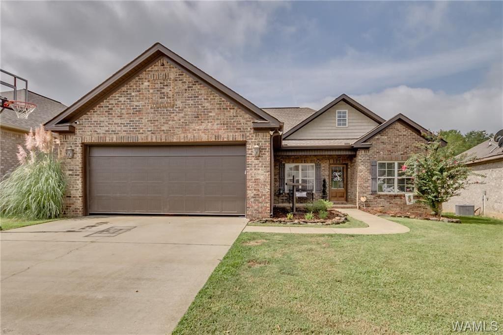 599 Camille Lane, Tuscaloosa, AL 35405 - MLS#: 140151