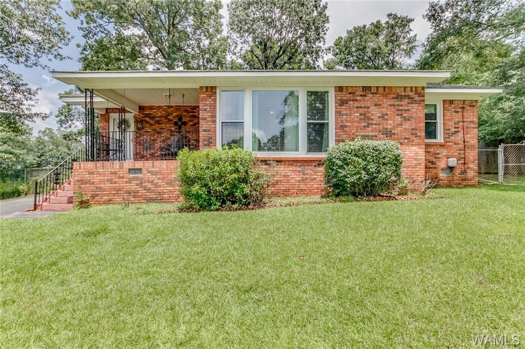 2704 Hargrove Road E, Tuscaloosa, AL 35405 - MLS#: 145157