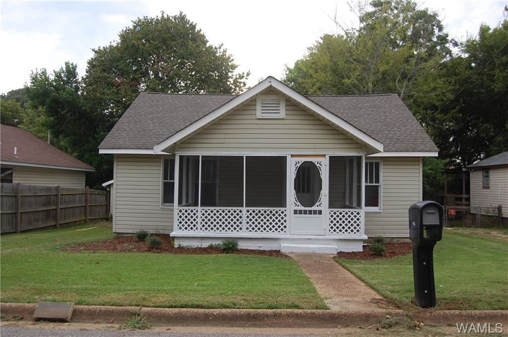 1710 17th Avenue E, Tuscaloosa, AL 35404 - MLS#: 140158