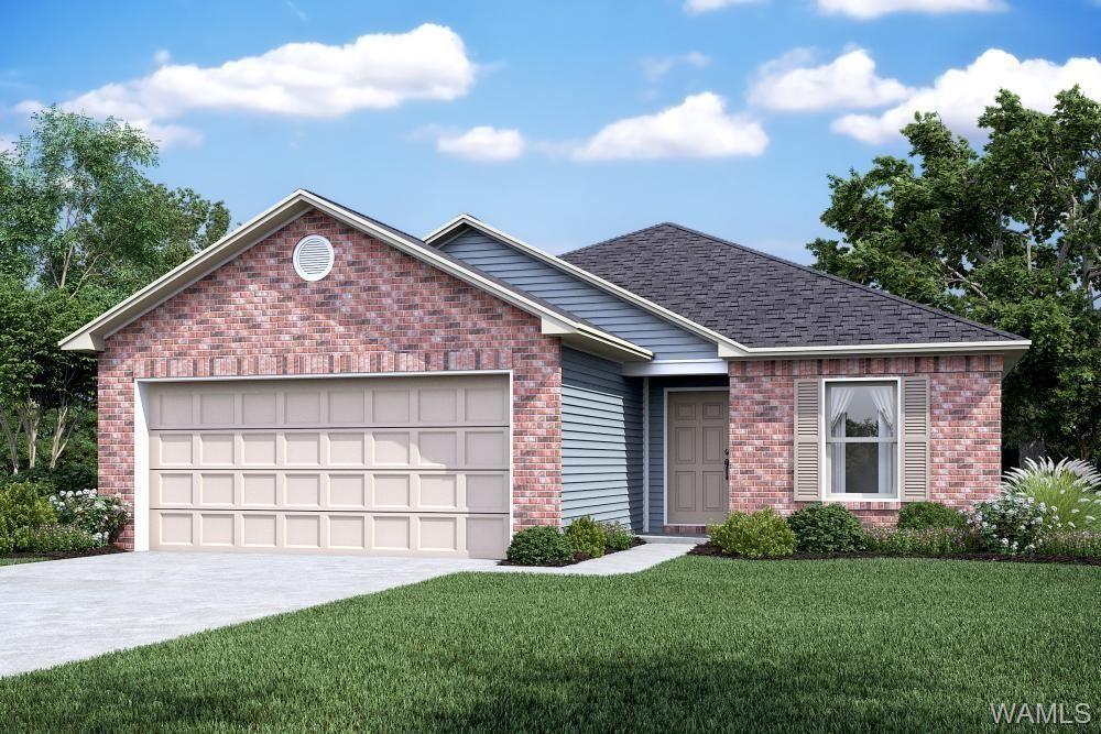 16366 Creek Dr, Moundville, AL 35474 - MLS#: 144160