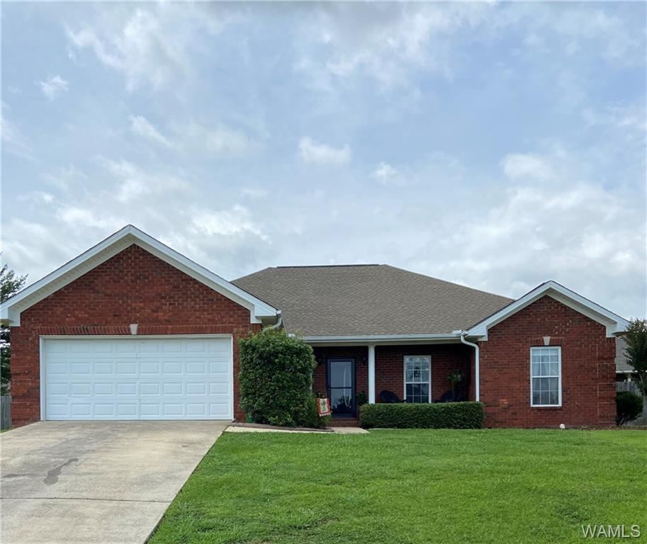 13916 Chase Pointe Lane, Northport, AL 35475 - MLS#: 139161