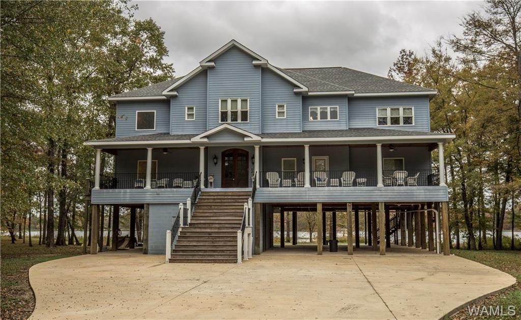 618 Cypress Point Drive, Akron, AL 35441 - MLS#: 141161
