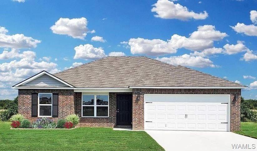 16354 Creek Dr, Moundville, AL 35474 - MLS#: 144162