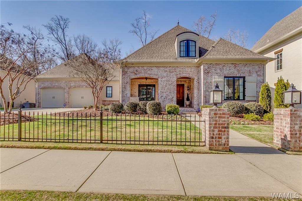 5356 Anna Lane, Tuscaloosa, AL 35406 - MLS#: 142165
