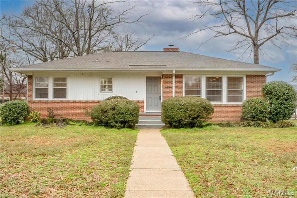 8 Brookhaven Drive, Tuscaloosa, AL 35405 - MLS#: 142167