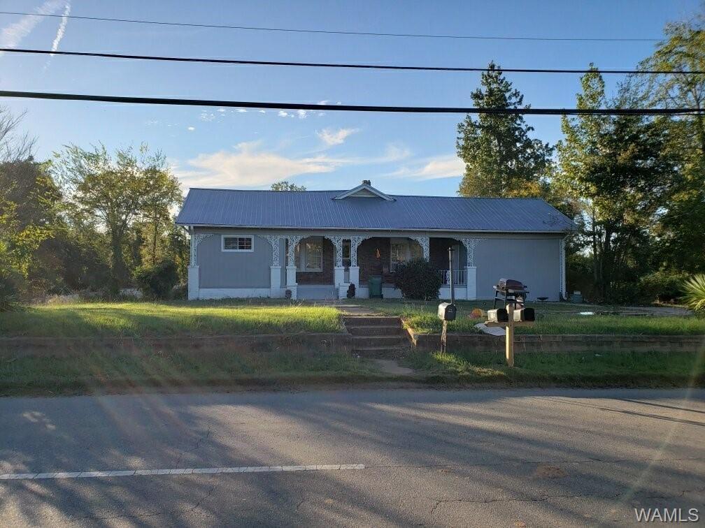 732 Crescent Ridge Road NE, Tuscaloosa, AL 35404 - MLS#: 141172