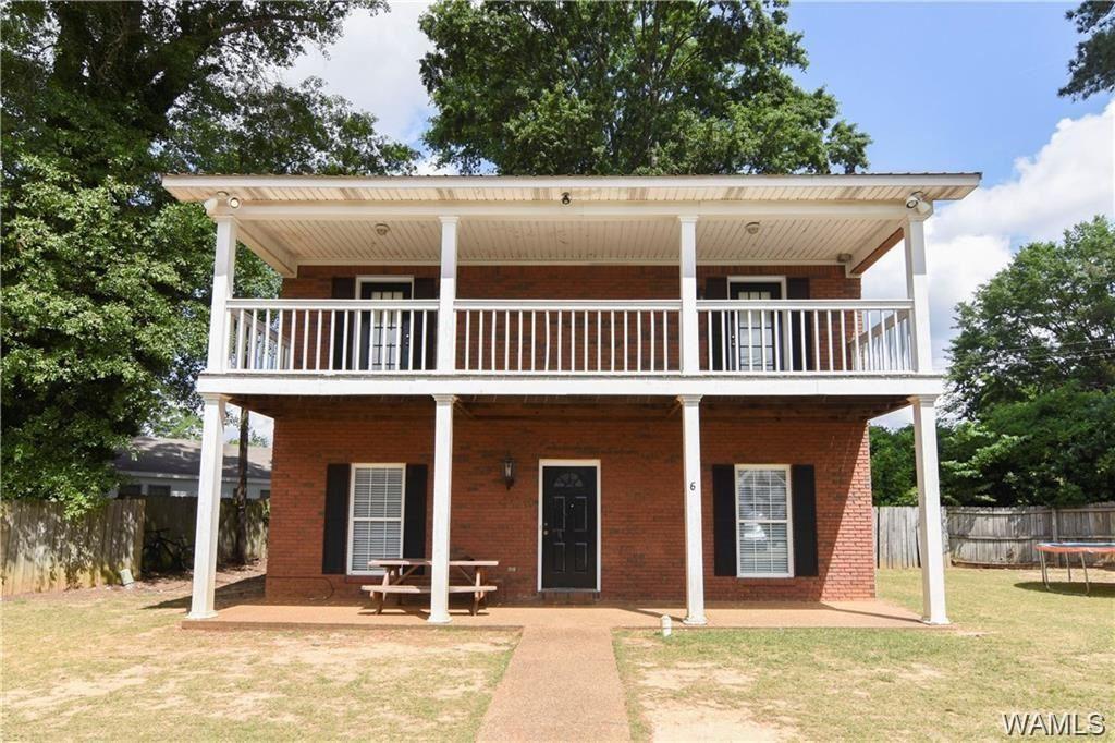 6 Brook Meadows Circle, Tuscaloosa, AL 35401 - MLS#: 142174
