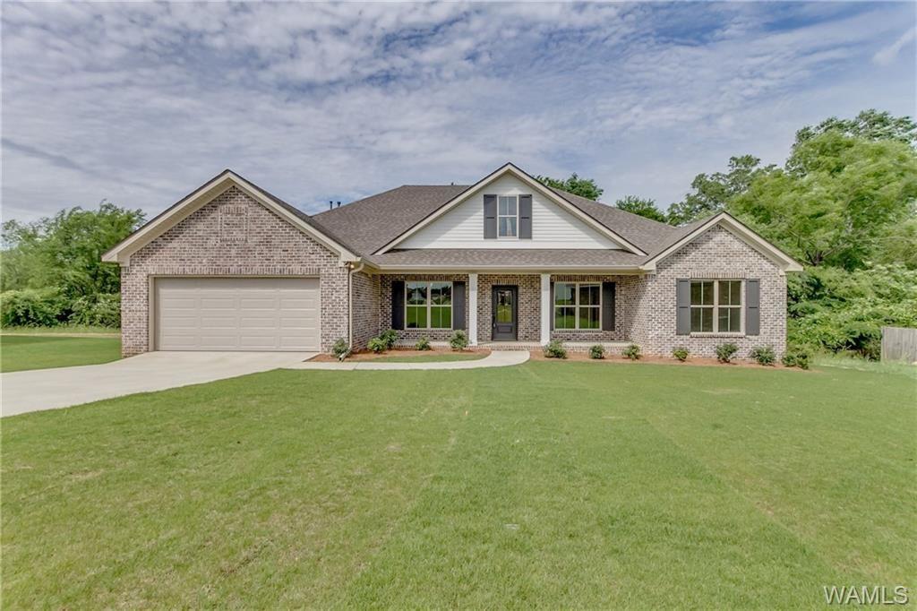498 Remington Circle #6, Tuscaloosa, AL 35405 - #: 141190