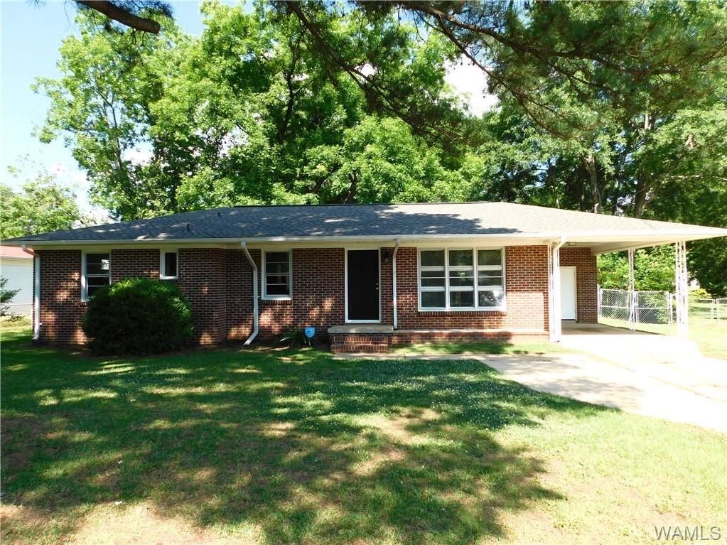 3813 2nd Avenue E, Tuscaloosa, AL 35405 - MLS#: 144190