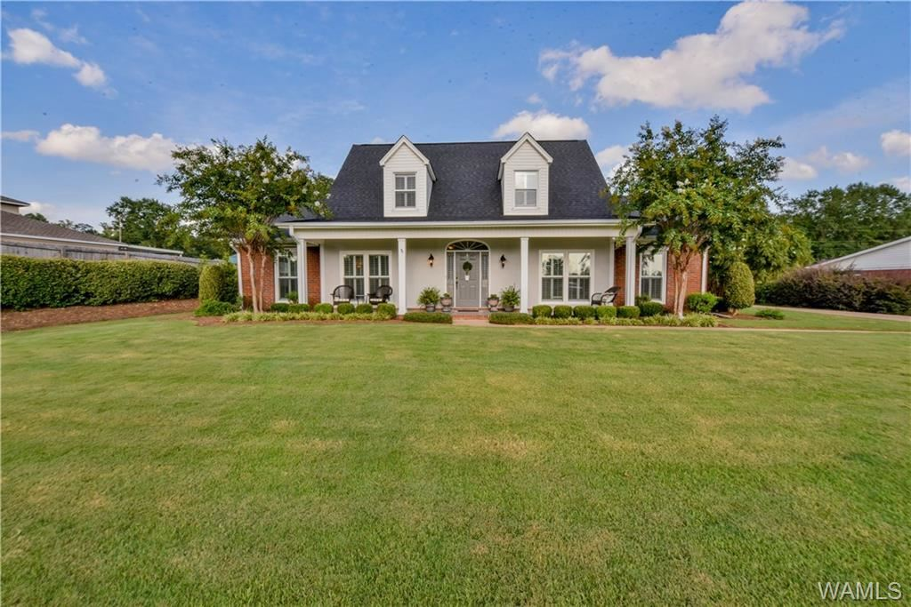 7231 Crab Apple Circle, Tuscaloosa, AL 35405 - MLS#: 140191