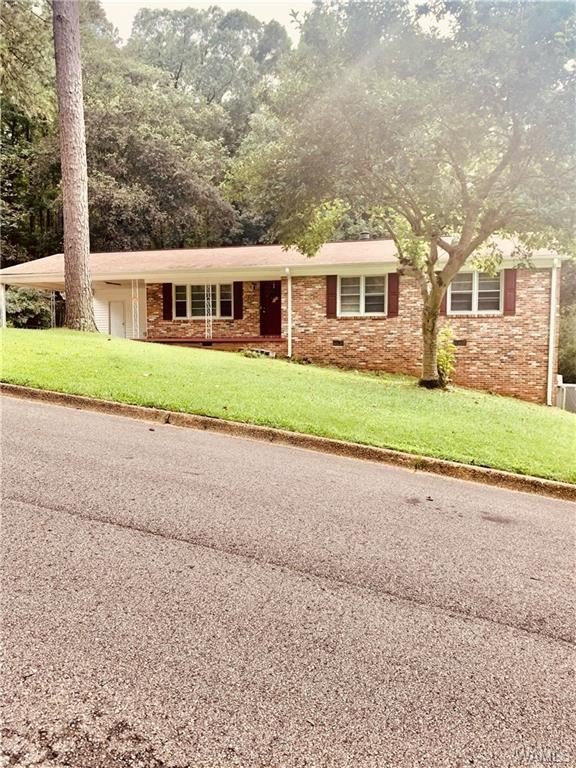 56 Bellview Drive, Tuscaloosa, AL 35405 - MLS#: 140192
