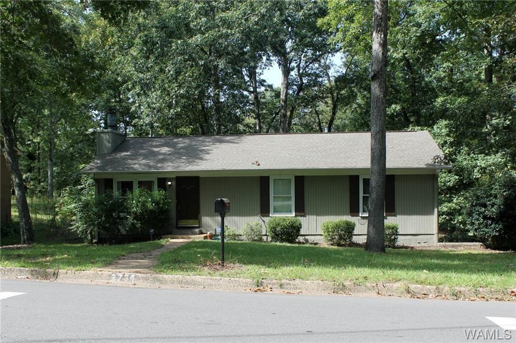 2734 Colonial Drive NE, Tuscaloosa, AL 35404 - MLS#: 141192