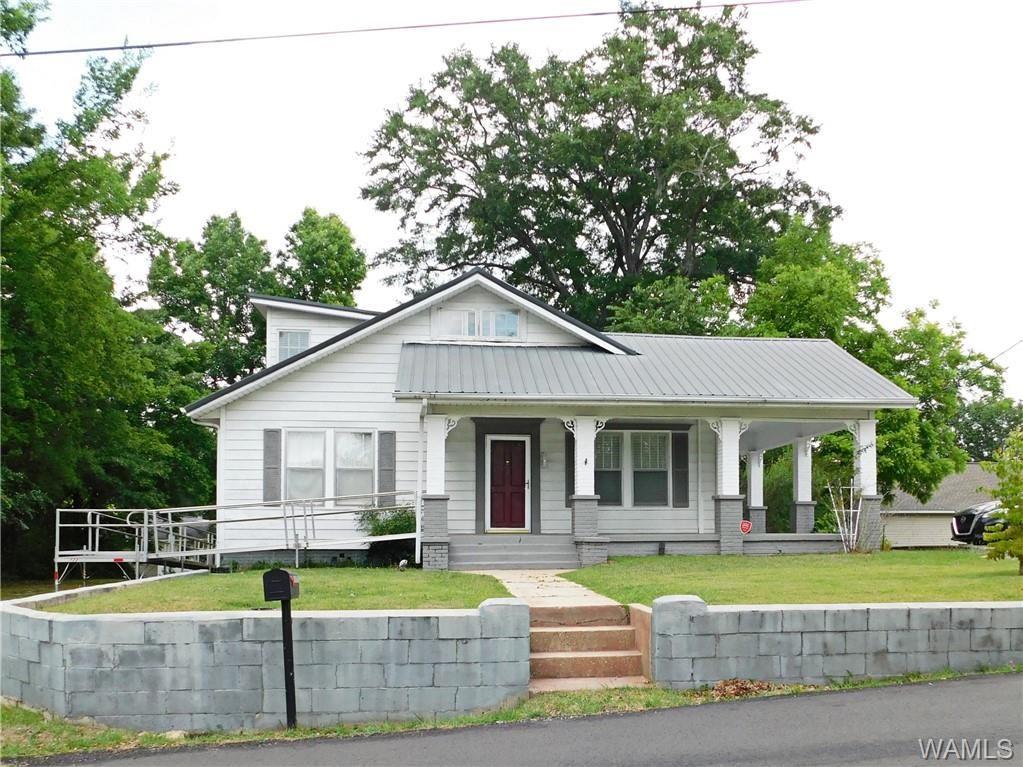 2704 39th Street, Tuscaloosa, AL 35401 - MLS#: 144199