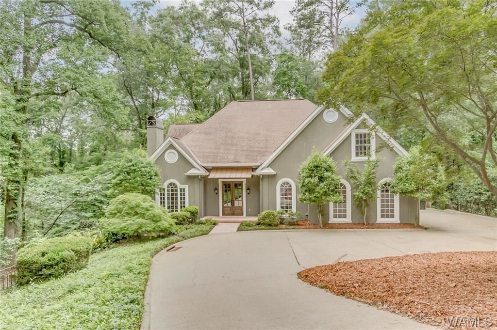 54 Guildswood, Tuscaloosa, AL 35401 - MLS#: 144211