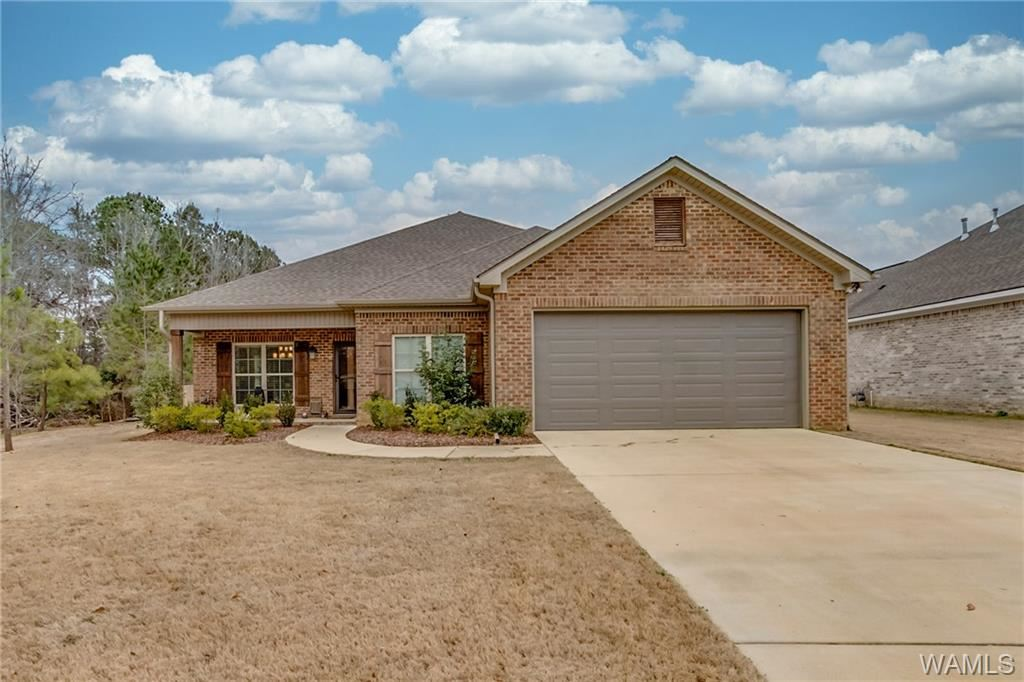 1749 Sweetgum Circle, Tuscaloosa, AL 35405 - MLS#: 142212
