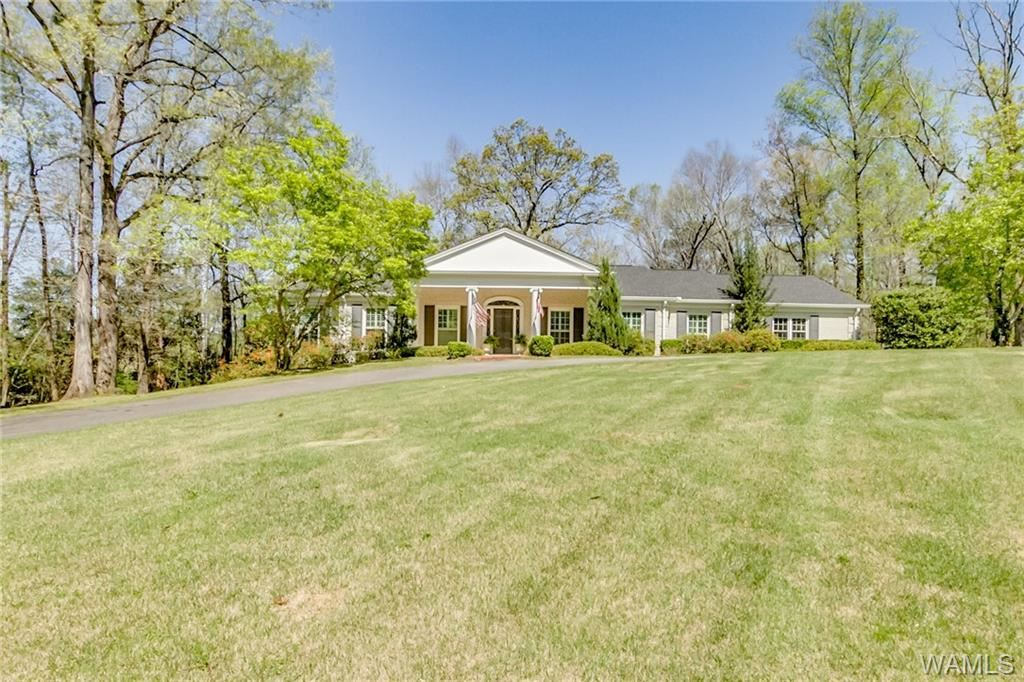2600 Cherokee Circle, Tuscaloosa, AL 35404 - MLS#: 143213
