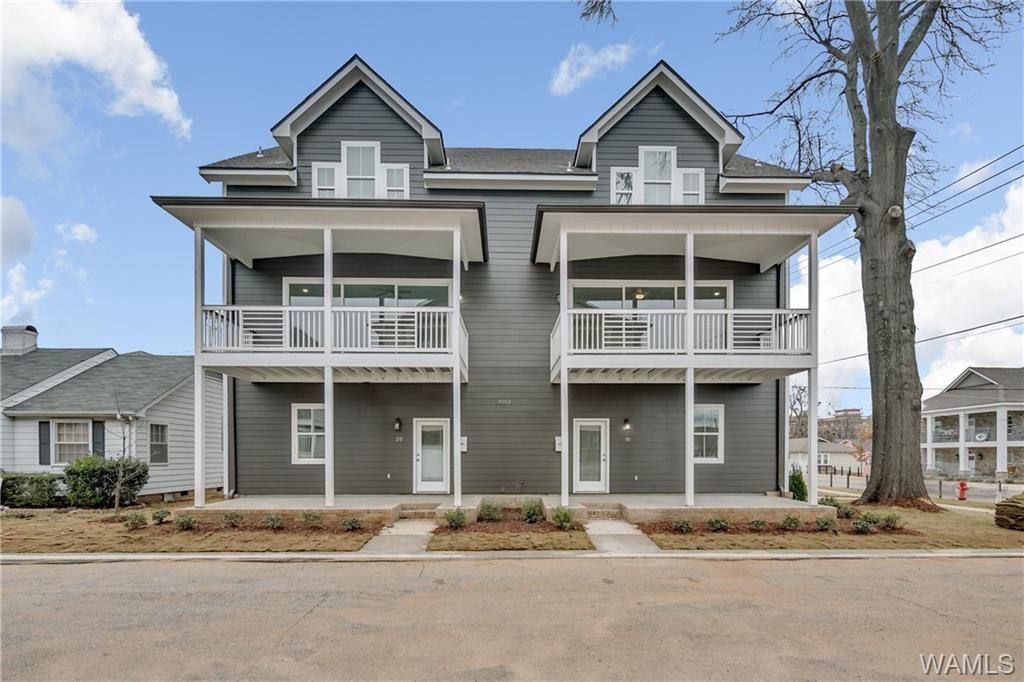 1008 Elmwood Drive #10, Tuscaloosa, AL 35401 - MLS#: 143214