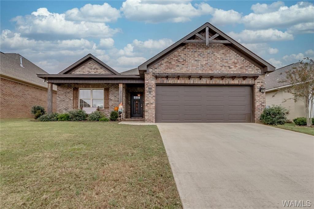 12583 Cottage Lane, Northport, AL 35475 - MLS#: 141219