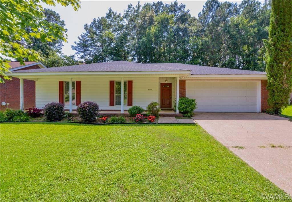 6100 Birchwood Avenue, Tuscaloosa, AL 35405 - MLS#: 145220