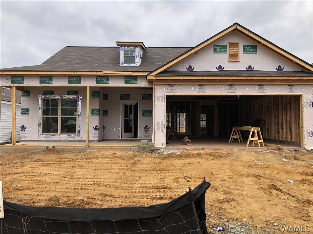 13128 Garden Creek Lane, Northport, AL 35473 - MLS#: 142224