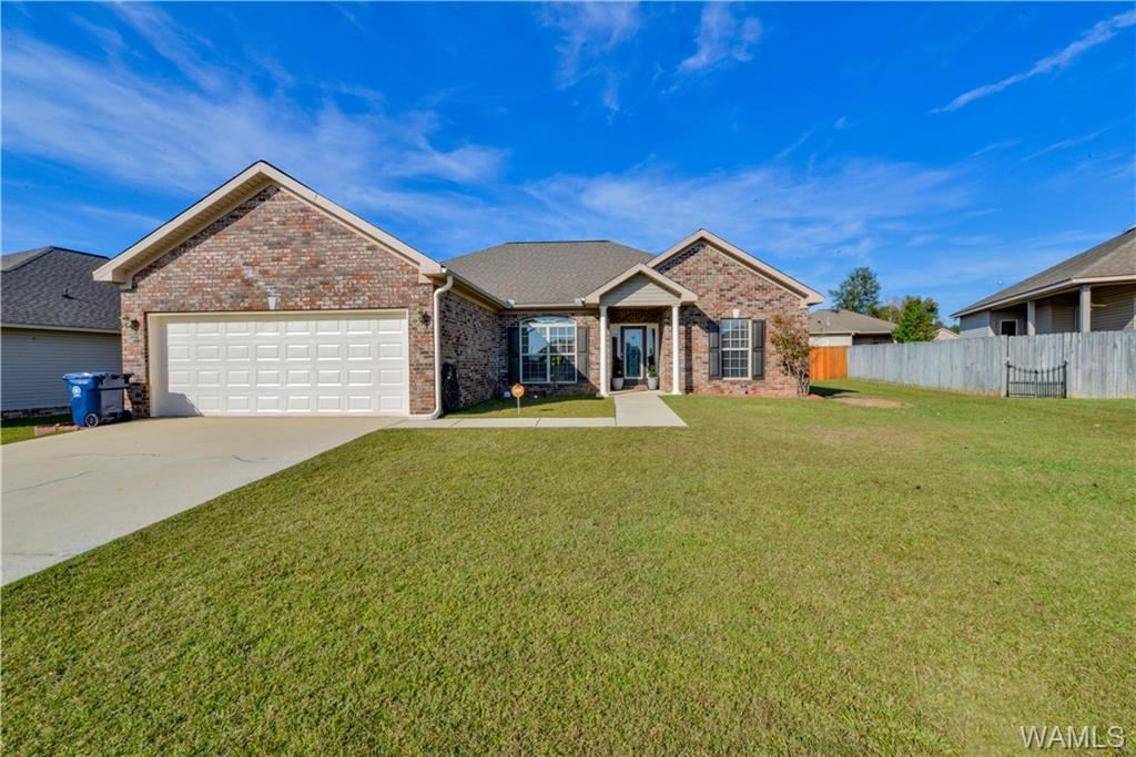 12371 Huntington Village Drive, Northport, AL 35474 - MLS#: 141227