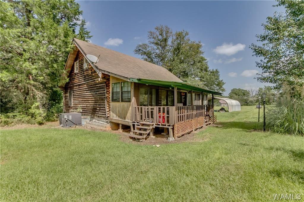 185 Gabriel Creek Road, Moundville, AL 35474 - MLS#: 140228