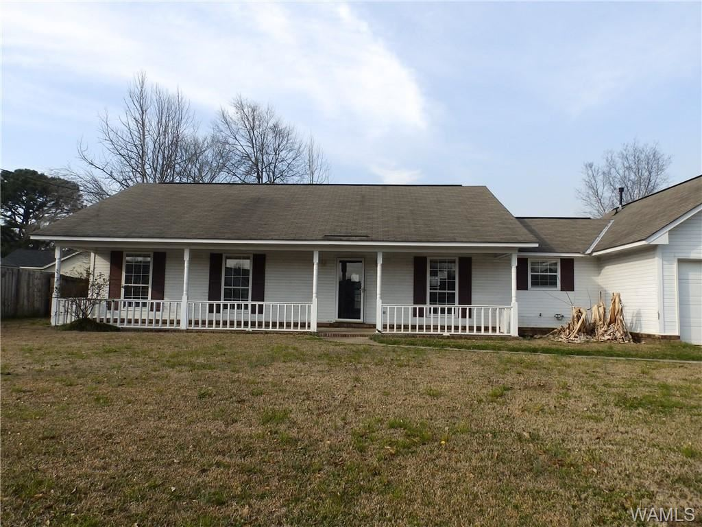 2606 New Forest Street, Northport, AL 35475 - MLS#: 143240