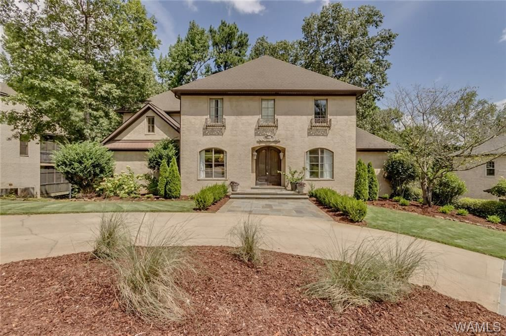 1943 Nottingham Place, Tuscaloosa, AL 35406 - MLS#: 140246