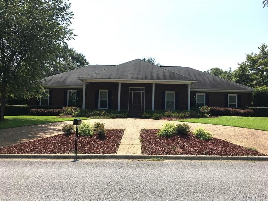 1401 Teal Circle, Tuscaloosa, AL 35405 - MLS#: 145246