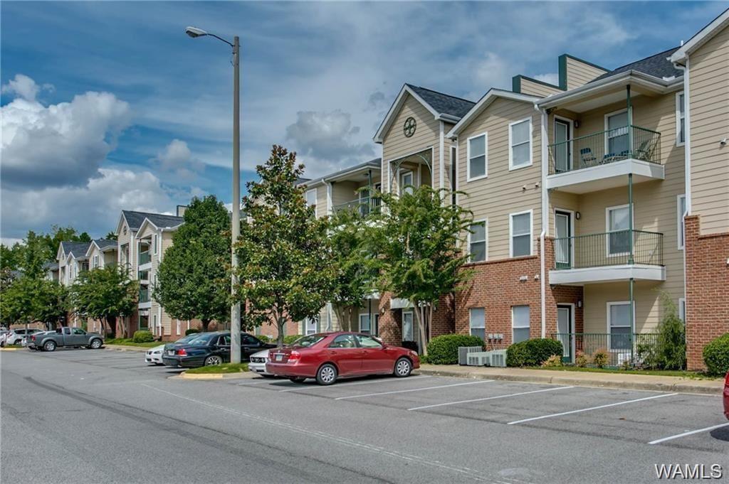 120 15th Street #510, Tuscaloosa, AL 35401 - MLS#: 138248